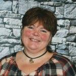 Eva Johnson, Fristad. Helhetsterapeut