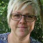 Annelie Gedda, Åstorp. Helhetsterapeut
