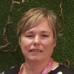 Maria Eriksson, Falun. Livscoach och inspiratör