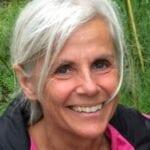 Maria Löfgren, Enköping. Medicinsk Kinesiolog