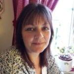 Veronika Silvander Nilsson Helhetsterapeut