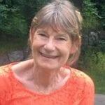 Gunilla Gunnarsson, Stockholm. Kinesiolog och Healer