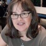 Yvonne Holm, Tollarp. Helhetsterapeut